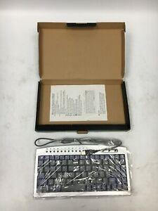 NEW USB Multimedia 88key PC Keyboard