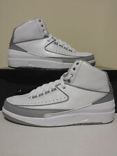 Nike Air Jordan Retro 2 II 25th Anniversary SZ 11 385475-101 2010 Release