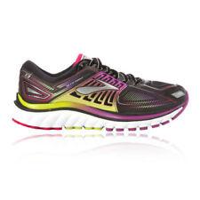 Chaussures de fitness, athlétisme et yoga multicolores Brooks pour femme
