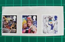 Fake Forgery Counterfeit 2nd Christmas x 3 including WrOnGsIzE Snowman