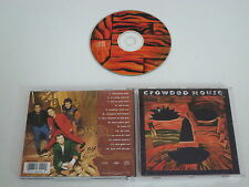 CROWDED HOUSE/WOODFACE(CDP 7 93559 2)CD ALBUM