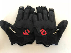Pearl Izumi Elite Gel Cycling Gloves Mens size Large