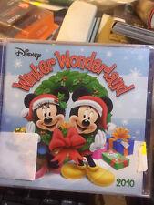 DISNEY: WINTER WONDERLAND - V/A - CD - **BRAND NEW/STILL SEALED** - RARE