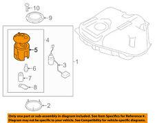 mazda oem 12-15 5 2 5l-l4 fuel pump-fuel filter lfb613ze0