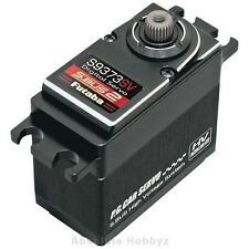 Futaba S9373SV SBus Hi Torque Voltage Metal Case Car Servo - FUTM0729