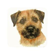 Waggy Dogz BORDER TERRIER CHIEN TOUTOU fabriqué en Royaume-Uni cadeau NEUF