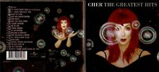 Cher cd album - The Greatest Hits, 19 songs