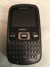 Samsung Freeform SCH-R350 - Gray CDMA (MetroPCS) Cellular Phone good for prob