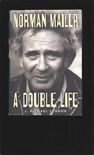 Norman Mailer: A Double Life (Signed)