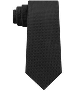 $60 Kenneth Cole Reaction Men's Slim Geometric Tie One Size