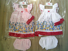 Baby C Holiday Clothing (0-24 Months) for Girls