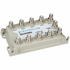 Electroline EDA2900MMA 8-port RF/CATV Distribution Amplifier