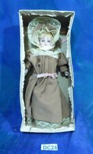 Antique 1890s German Doll C42 Mystery Mold Bisque pos Kestner DC24