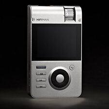 HIFIMAN HM901s High-Fideltiy Portable MP3 Player with MINIBOX Gold Amplifier Car