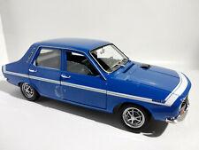 Renault 12 Gordini échelle 1:18 de marque Norev neuve longueur 23cm