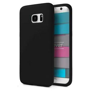 Samsung Galaxy S7 Edge Touch Case 360 grad rundum Schutz Hülle Cover Etui Schale