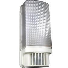 Timeguard SLW89 60W Adjustable Control PIR Detector Bulkhead Light - White