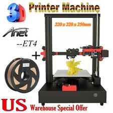 Anet ET4 3D Printer Industrial Grade AllMetal Auto-Leveling Module Assembly I3A8