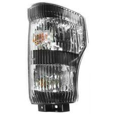 ISUZU NPR NQR HD 2006-2007 RIGHT PASSENGER TRUCK TURN SIGNAL LIGHT LAMP CORNER