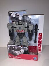 TRANSFORMERS DECEPTION MEGATRON 6'' **BRAND NEW**