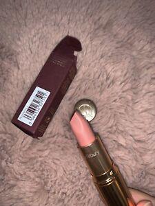 Charlotte Tilbury Pillow Talk Original Lipstick Brand New Boxed