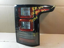 Tested Right Rh Led Oem Range Rover 14-17 Tail Light Lamp [Ju1879 Rm-Grade Chip]