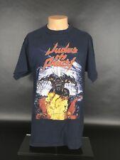 Vintage JUDAS PRIEST 1998 Jugulator World Tour Concert Tshirt Size L