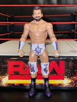 Zack Ryder Basic figure - Series 72 - Mattel - wwe wrestling