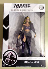 "FUNKO ""Magic the Gathering Figure"" - Liliana Vess - Legacy Collection!! 6in.!!"