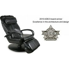 Human Touch HT-5040 Black WholeBody Massage Chair -Stretching Massaging Recliner