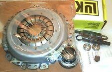 BMW E36 CLUTCH KIT (for DMF) some Z3, 318i is ti (1991-1999) OEM LUK 21211223571