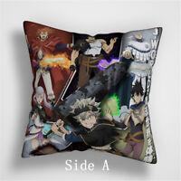 Tensei Shitara Slime Datta Ken Manga two sides Pillow Cushion Case Cover 999