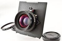 【MINT】 Nikon NIKKOR W 150mm F5.6 S Large Format Lens COPAL 0 from JAPAN 602Y