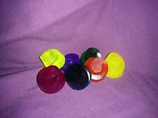 50 Swirl Soap Wedding Party/Bridal Shower Favors--Your pick color and scent.