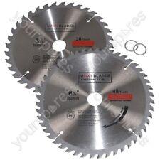 Professional Visto Circolare TCT Lame Legno 160 mm x 20 mm per Festool Bosch Makita
