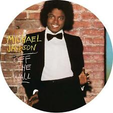 Michael Jackson Off The Wall Picture Disc Vinyl LP New 2018
