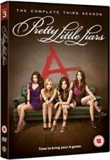Pretty Little Liars 6 Season DVDs & Blu-rays