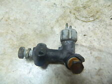 76 Honda CB750 CB 750 Four SOHC Brake Line Hose Connector Splitter