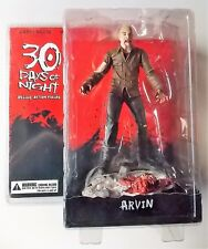GENTLE GIANTS 30 DAYS OF NIGHTS - ARVIN - DeLUXE ACTION FIGUR  - NEU/OVP