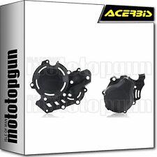 Acerbis 0023153 X-power Engine Protector schwarz KTM Sx-f 450 2020 20