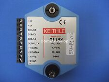 Keithley M1142 signal conditioner