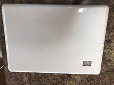 HP Windows 7 dv4-2045dx, this unit only for parts, NO Hard Drive No charger