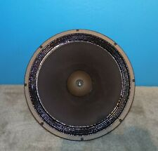 "Altec 416Z 15"" Woofer All Original 16Ω Free Shipping"