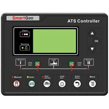 SMARTGEN HAT700BI ATS controller, current  measurement, AC/DC power supply_