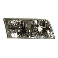 Headlight Lens Housing-NSF Certified Right fits 1998 Ford Crown Victoria