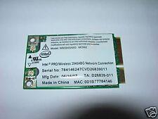 Carte WIFI INTEL WM3945ABG pour Acer Aspire 5720