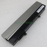 5200mah Battery For DELL Latitude E4300 E4310 0FX8X FM332 FM338 HW905 XX327