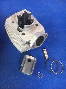 Kit 50 GILARDONI Mobylette PEUGEOT 103 SP SPX RCX MVL HRO HPL GT10 TSA TSE TSM V