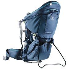 New Deuter Kid Comfort Pro - Child Carrier Backpack Color: Midnight