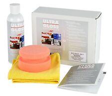 ULTRA GLOSS Superpolish + DGS Küchenpolitur Möbelpolitur Politur Set 250 ml
